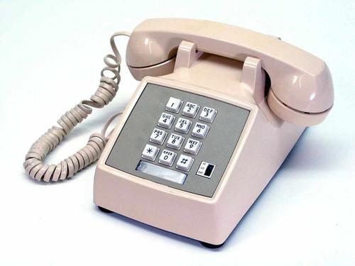 AT&T CS2500DMGB   Single Line Telephone 84193