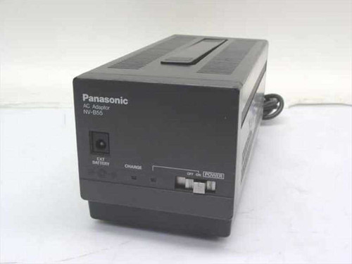 Panasonic NV-B55  AC Adapter for Panasonic Camera