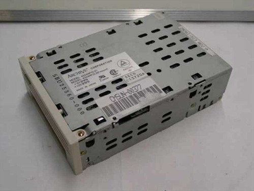 "Archive 2/4 GB 3.5"" HH SCSI Tape Drive 50 pin (4324NP)"