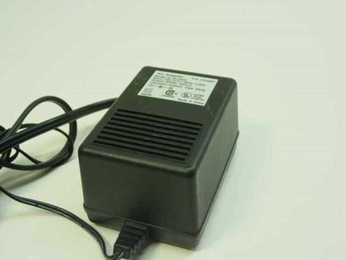 AC Adapter 17D0057 Model 57-30-500D  AC Adapter 30v DC 500mA