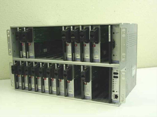 Telco Systems 24FC19 Iss5  Channel Bank