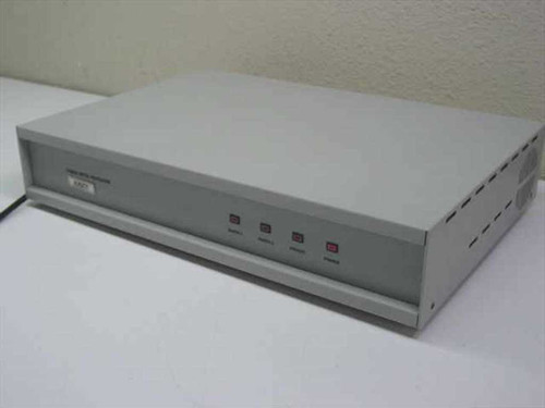 BICC Data Networks LN320A  Easy ISOLAN Fibre-Optic Repeater Type 1150-1