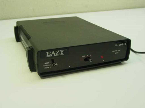 Black Box SW281A  Serial Code Operated Switch