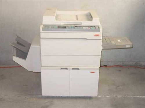 Lanier Copy Machine (6540)