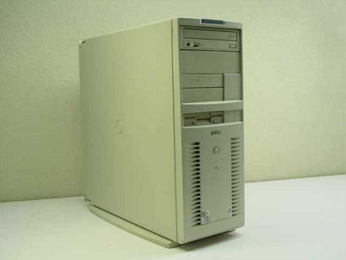 Dell Dimension XPS D333  Pentium II 333 MHz Tower Computer