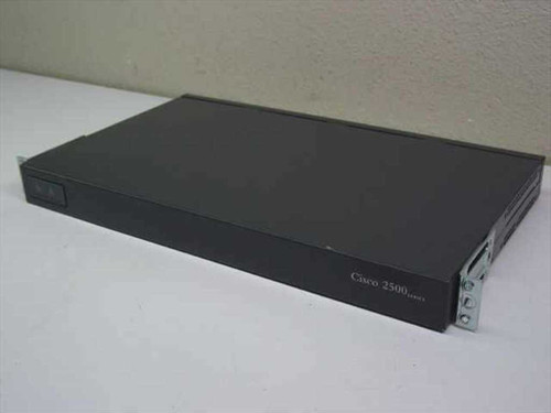 Cisco Cisco 2501  Cisco 2500 Series Router