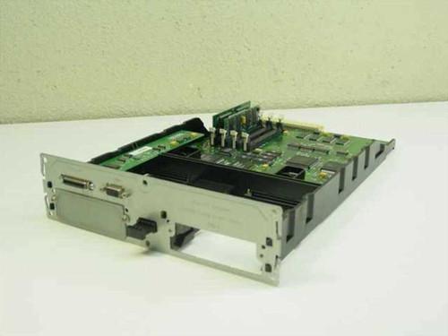 HP C4084-60101  Main Formatter Board - Laserjet 4500