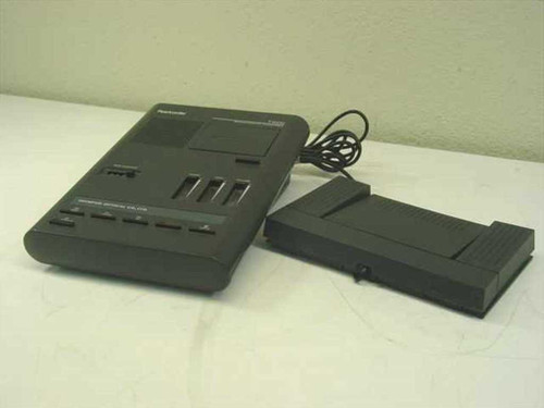 Pearlcorder T1000  Microcassette Transcriber