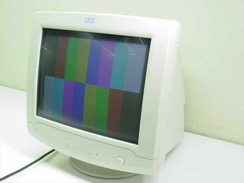 "IBM E54   15"" SVGA Monitor"