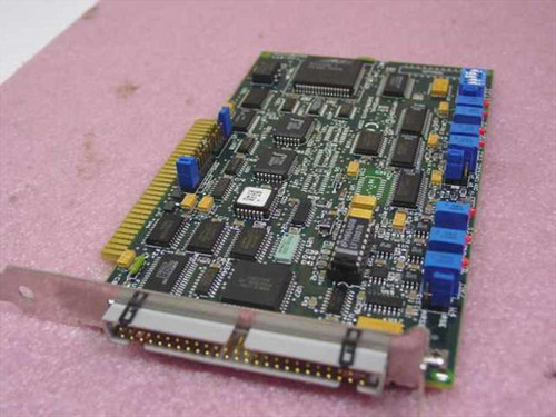 National Instruments 182095C-01  Lab-PCT Data Acquisition ISA Card