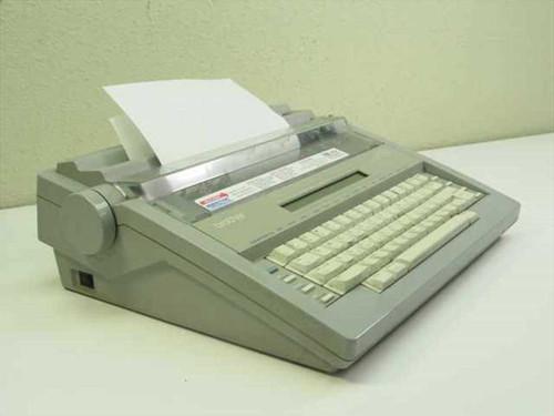 Brother GX 9500  Word Processing Typewriter