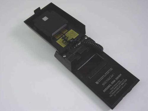 Spectroline DM-365H  Ultraviolet Meter Long Wave 365 nm High Intensity