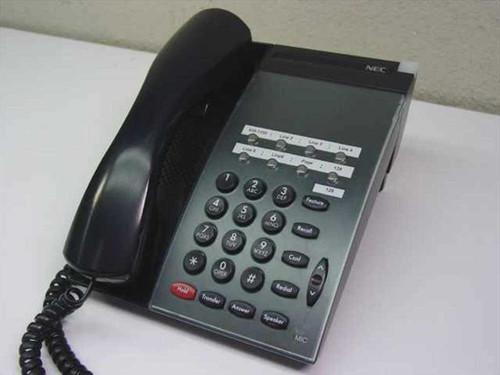 NEC DTU-8-1  Office Phone Black
