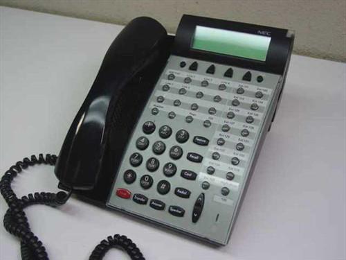 NEC DTU-32D-2  Office Phone Black w/LCD