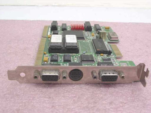 ATI 109009500  VGA Wonder& Video Card