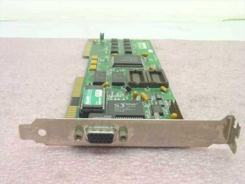 Diamond Stealth 64 DRAM VLB  Video Card