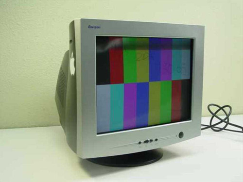 Envision EN-775c  15 Inch Color Monitor