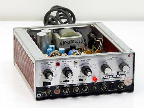 Data Pulse 37000-424  101 Pulse Generator (parts only)