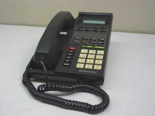 INTER-TEL 660.7400  Office Phone 8LK AIM BLACK