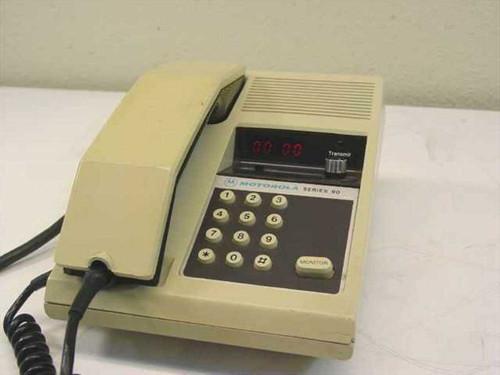 Motorola  Series 90  Desktop Controller