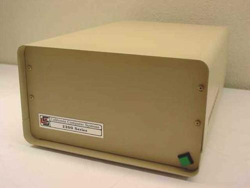 California Computer Systems 2200A  Vintage Computer