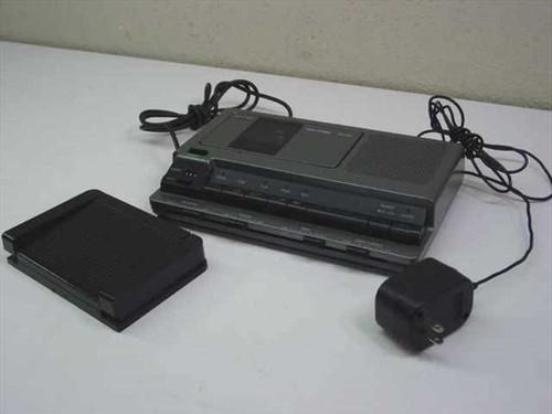 Sanyo TRC-8030  Memo-Scriber Transcribing Equipment