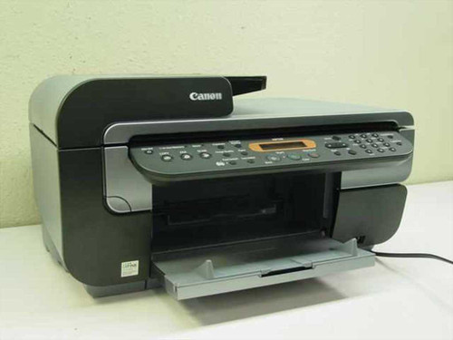 Canon MP530  Copy Fax Scan
