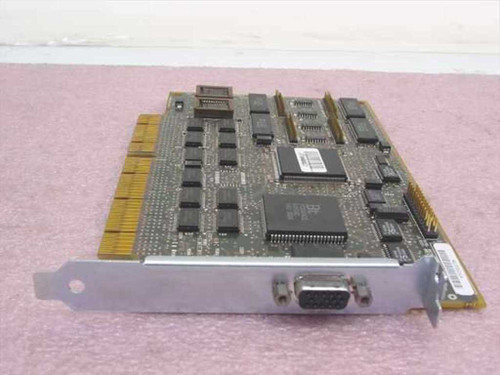 Compaq 148867-001  EISA Video Card