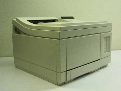 HP C2037A  LaserJet 4 - Jams needs new rollers