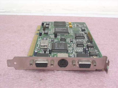 Creative Labs CT6042  Video Blaster Card