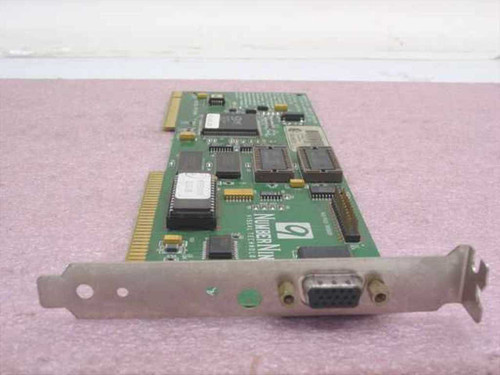 Number Nine PC00EVS0-2  VLB Video Card