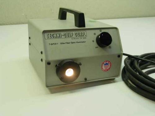 Techni-Quip T-Q/FOI-1  Fiber Optic iIluminator