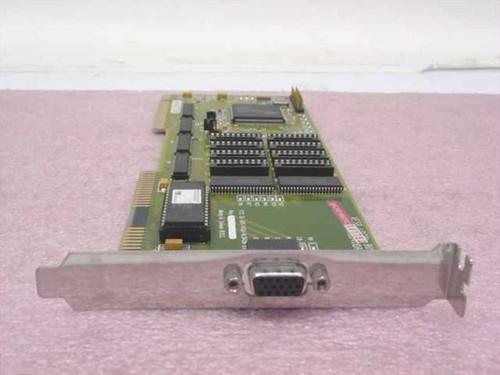 Cirrus Logic CL-GD5424/26  Vesa Local Bus VGA Card