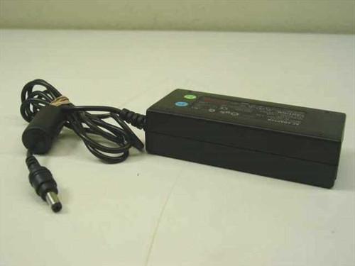 Switchbox F10723-A  24VDC 3A AC Adapter