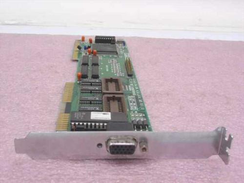 Cirrus Logic CL542X  Video Card