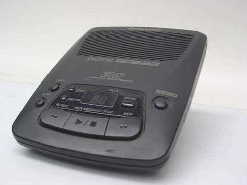 Panasonic KX-TM85-B  Digital Messaging System