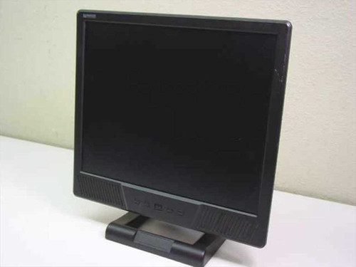 "Norwood Micro M17CBA  17"" LCD Monitor - Parts Only"