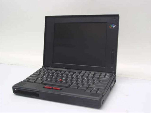 IBM 9547-U6H  ThinkPad Notebook for Parts