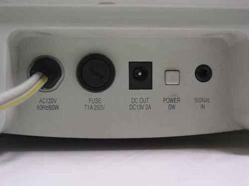 altec lansing acs340 wiring diagram explained wiring diagrams rh sbsun co