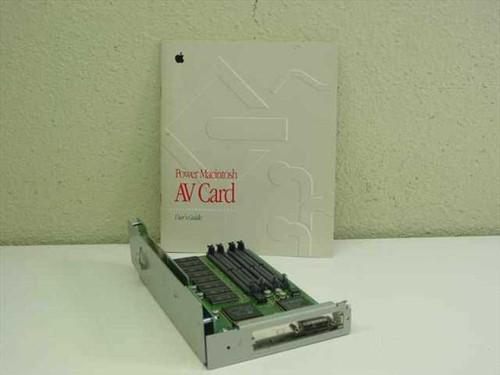 Apple 820-0527-01  Apple 8 Bit VGA Card