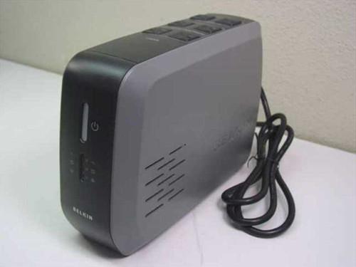 Belkin F6C1100-UNV  1100 VA Enterprise Series UPS 1100VA 6-Outlet USB