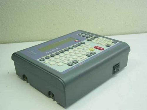 Intermec DX200s  MaxiLan Scanner W/Intermec Magscan for Parts