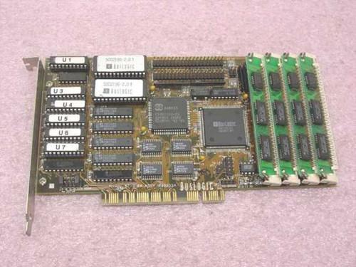 BusLogic BT-910A  EISA Hard Disk IDE Controller