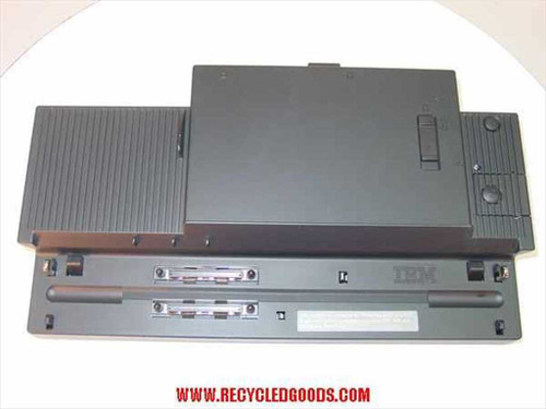 IBM 05K6160 Port Replicator for IBM Thinkpad 380Z / 560Z