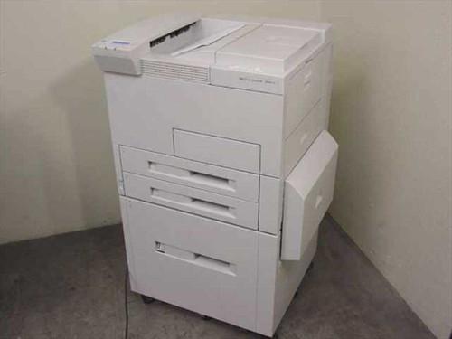 HP C4086A  LaserJet 8000N Printer with HP 2000-sheet Input Tr