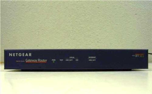 Bay Networks  RT311  Netgear Internet Access Gateway Router