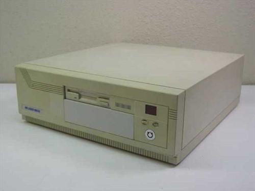 Laser Pal 386SX  386SX/ 8 or16 MHz Desktop Computer