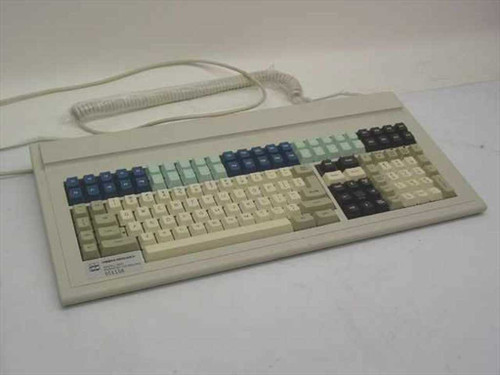 Enigma Research 9000-48  Model 9000 Business Keyboard