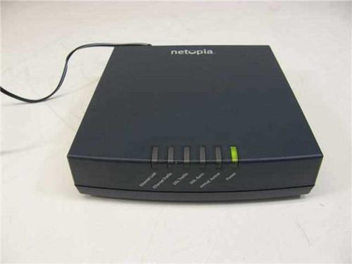Netopia Adsl Router  DSL Modem