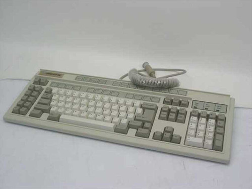 NorthGate Computer Systems Omni Key 102  Vintage Collectable Keyboard - 560-0-0000001
